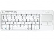 50% off Logitech Wireless Touch Keyboard k400 w/ Touchpad