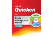 40% off Quicken for Mac 2015 Software