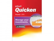 40% off Quicken Premier 2015 for Windows