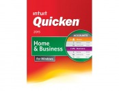$46 off Quicken Home & Business 2015 - Windows