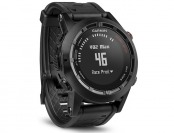 $196 off Garmin Fenix 2 GPS Watch Performance Bundle