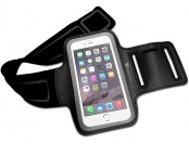 64% off GreatShield Stretchable Neoprene iPhone 6 Armband Case