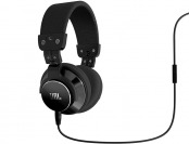 $85 off JBL BassLine Over-Ear DJ Style Headphones w/ Mic