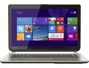"$100 off Toshiba Satellite 14"" Touch-Screen Laptop, (i5,8GB,1TB)"