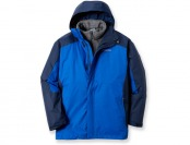 $145 off Columbia Eager Air 3-in-1 Interchange Men's Jacket, 2 Styles
