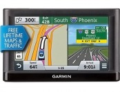 $50 off Garmin Nuvi 55LMT GPS System w/ Lifetime Maps