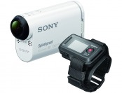 $180 off Sony HDR-AS100VR Action Video Camera w/ Live View Remote