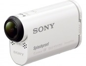 $150 off Sony HDRAS100V/W Action Video Camera