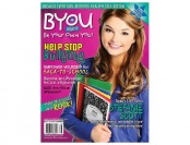 78% off Byou - Be Your Own Magazine Subscription, $7.99 / 6 Issues