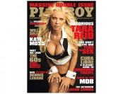 $63 off Playboy Magazine Subscription, $4.99 / 12 Issues