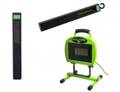 Up to 53% off Select Work Lights at Home Depot
