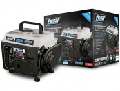 $100 off Pulsar PG1202S 1200-watt Gas Powered Generator