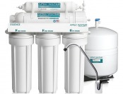 $80 off APEC 5-Stage Reverse Osmosis Drinking Water Filter