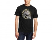 68% off Metal Mulisha Men's Footprint T-Shirt