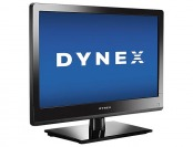 30% off Dynex DX-19E310NA15 19-Inch 720p LED HDTV