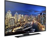 "$502 off 50"" Samsung UN50HU6950 4k Smart HDTV + $250 eGift card"