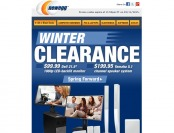 Newegg Winter Clearance Sale - Tons of Great Deals