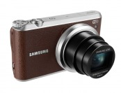 $130 off Samsung WB350F 16.3MP Smart WiFi Digital Camera