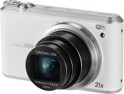 $130 off Samsung WB350F 16.3MP WiFi Digital Camera w/ 21x Zoom