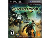 87% off Starhawk PlayStation 3 Video Game