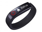 $100 off LG Lifeband Touch FB84-BL Activity Tracker (Medium)