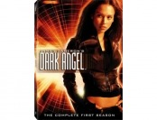 67% off Dark Angel: The Complete First Season (6 Discs) DVD