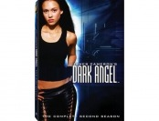 67% off Dark Angel: The Complete Second Season (6 Discs) DVD