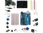 45% off Arduino Uno Ultimate Starter Kit