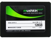 "Deal: Mushkin Enhanced ECO2 2.5"" 120GB SSD, MKNSSDEC120GB"