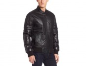 $457 off Marc New York by Andrew Marc Men's Ludlow Leather Jacket