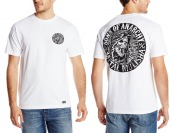 75% off Metal Mulisha Men's Sons Of Anarchy Stamp T-Shirt
