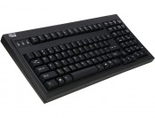 38% off Adesso MKB-125B Compact Mechanical USB Keyboard
