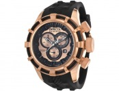 $1,865 off Invicta Men's 15778 Bolt Analog Display Swiss Watch