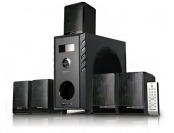$130 off Acoustic Audio AA5104 5.1 600W Surround Speaker System