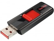62% off SanDisk Cruzer B35 64GB USB 2.0 Flash Drive