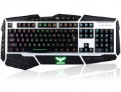 $90 off HAVIT Lammergeier Backlit Programmable Gaming Keyboard