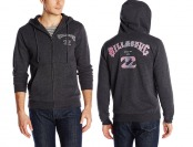 69% off Billabong Men's Classics Zip Hoodie