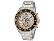 $740 off Invicta 15940 Specialty Two Tone Men's Watch