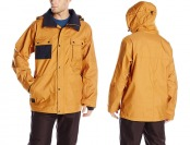 $182 off Quiksilver Snow Men's No Nonsense Jacket