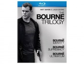 55% off The Bourne Trilogy (Blu-ray)