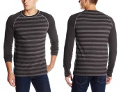 76% off Company 81 Men's Somewhere Raglan T-Shirt