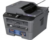 $80 off Brother MFC-L2740DW Multifunction Laser Printer