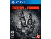 67% off Evolve - Playstation 4