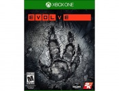 83% off Evolve - Xbox One Video Game