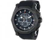 $2,043 off Orefici ORM2C4803B Gladiatore Diamonds Watch
