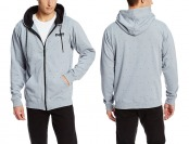 75% off Neff Men's Dotted Zip Up Hoodie