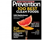 90% off Prevention Magazine Subscription (1-year auto-renewal)