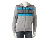 80% off Zoo York Woodmere Men's Hoodie