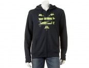 80% off Zoo York Ombre Cracker Men's Hoodie