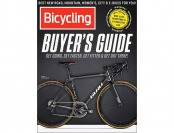 92% off Bicycling Magazine Subscription (1-year auto-renewal)